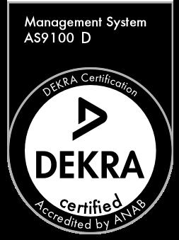 DEKRA-AS9100D